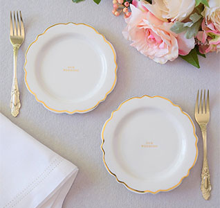 35940-Gold-Our-Wedding-Cake-Plates-Fork-Set-m1.jpg