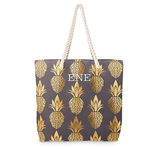 4857-55-Personalized-Pineapple-Tote-Bag-Grey-m1.jpg