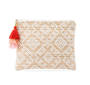 4950-08-Tribal-Print-Bridesmaid-Makeup-Bag-White-m1.jpg