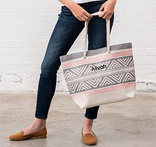 5157-05-Personalized-Bridesmaid-Tote-Bag-Tribal-Print-m1.jpg