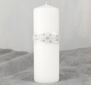 Adriana Pillar Candle