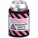 Bachelorette Wedding Party Can Koozie Gift