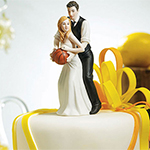 Sports Wedding Theme