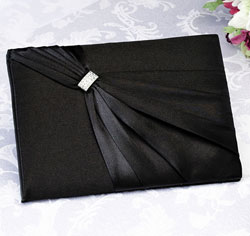 Black Sash Guest Book