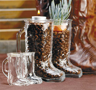 Western Wedding Theme | Western Wedding Accessories | Cowboy