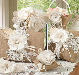 Wedding Accessories & Wedding Supplies by The Wedding Outlet