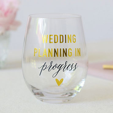 Wedding Planning Accessories