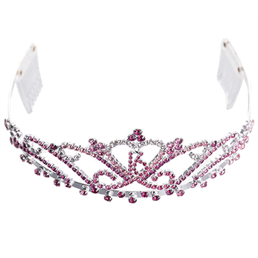 Sweet 16 Tiaras and Sashes