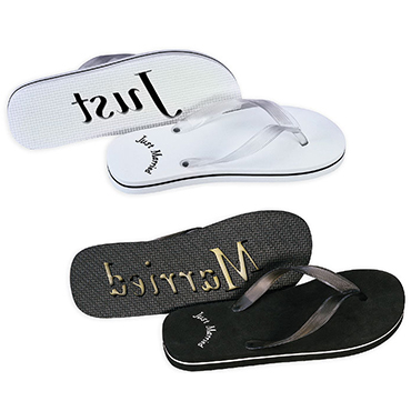 Honeymoon Sandals & Flip Flops