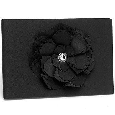 Black Guest Books