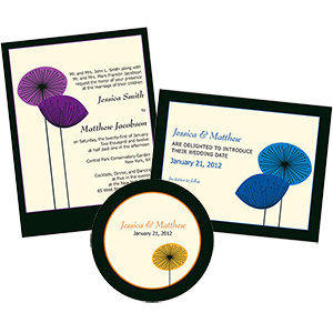 Romantic Elegance Stationery