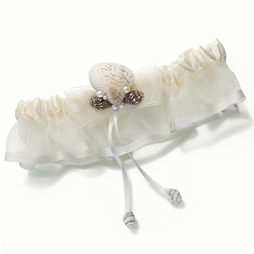 Beach Bridal Accessories