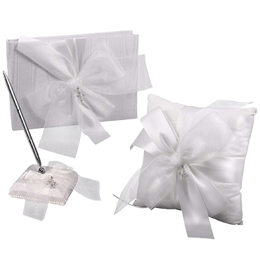 Christian Wedding Ceremony and Reception Accessories