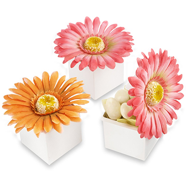Daisy Wedding Theme