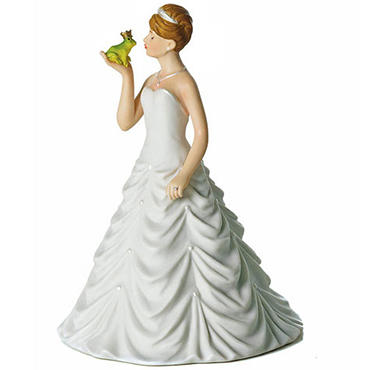 Fairy Tale Wedding Ceremony Accessories