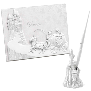 Fairy Tale Wedding Reception Accessories