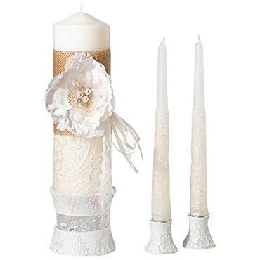Rustic Ceremony Accessories
