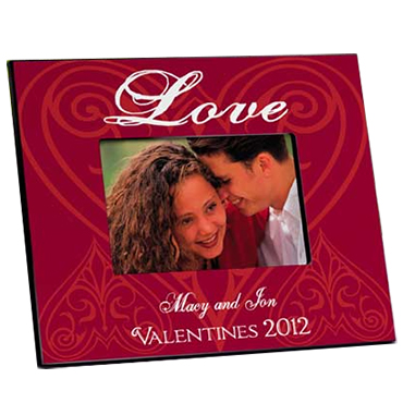 Valentine Wedding Gifts