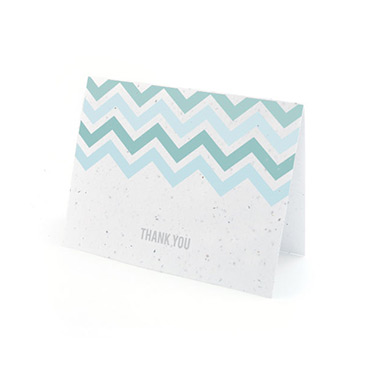Chevron Wedding Theme