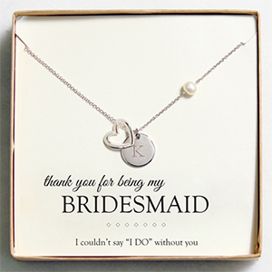 Cathy's Bridesmaid Jewelry