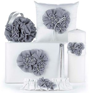 Glamorous Grey Collection