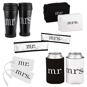 Mr. and Mrs. Collection