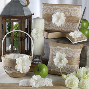 Rustic Garden Collection