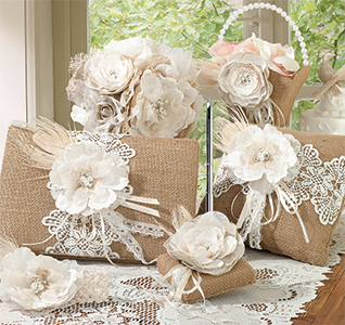 Rustic Wedding Theme | Rustic Wedding Accessories | Rustic Wedding ...