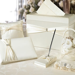Ivory Sash Collection