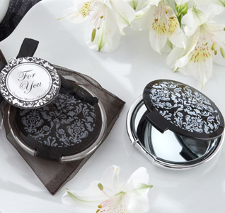 Compact Mirrors Favors Pocket Mirror Favors