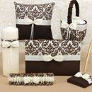 Enchanted Evening Mocha Wedding Set