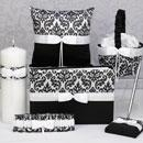 Enchanted Evening Ebony Black and White Wedding Collection