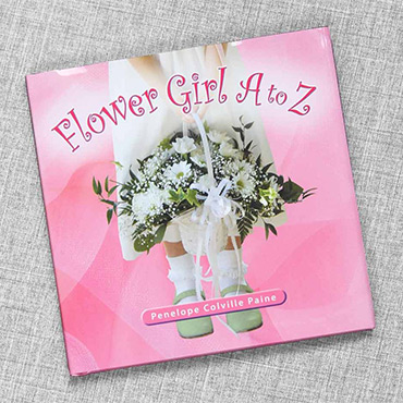 Flower Girl Books