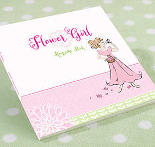 Flower Girl Books | Flowergirl Books
