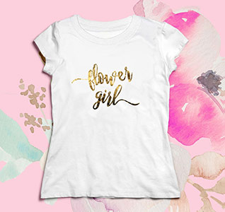 Gold-Foil-Flower-Girl-T-Shirt-m.jpg