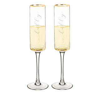 HH3668G-Hubby-Hubby-Gold-Rim-Contemporary-Flutes-m1.jpg