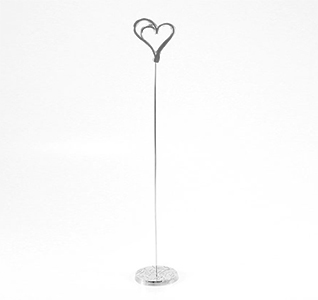 Heart Stationery Holder