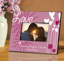 Heartthrob Picture Frame