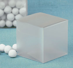 Italian-Made Frost Cube
