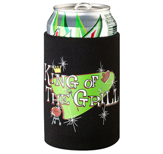 Groom Gift Cup/ Can Cozy