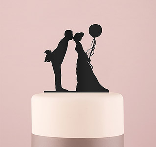 Leaning-in-Silhouette-Acrylic-Cake-Topper-Black-m.jpg