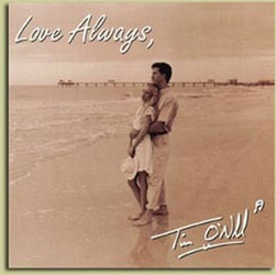 Love Always Wedding Music CD