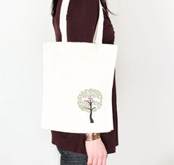 Love Bird Tote