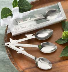 Love Measuring Spoons