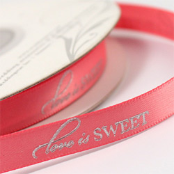 Love Sweet Ribbon