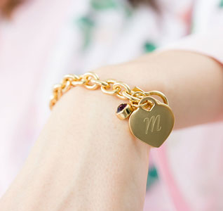 Matte-Gold-Toggle-Gemstone-Charm-Bracelet-m.jpg