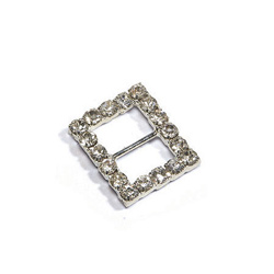 Mini Crystal Buckle