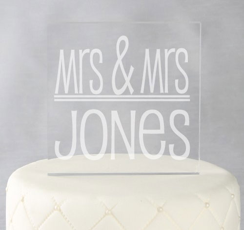 Mrs-Mrs-Personalied-Acrylic-Square-Cake-Top-m.jpg