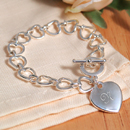 Bridesmaid Bracelets