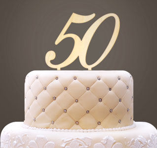 60th Wedding Anniversary Accessories | 60th Wedding Anniversary